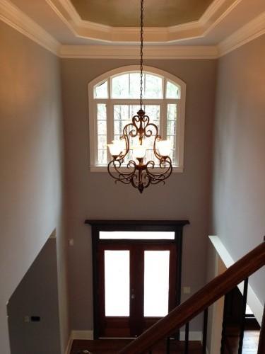 Foyer Before 1