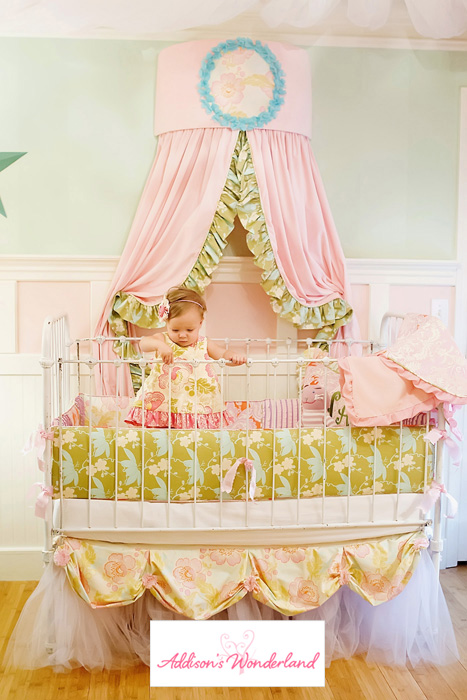 The Addison Baby Collection