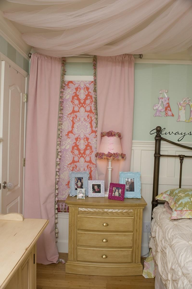 Addie's Dresser
