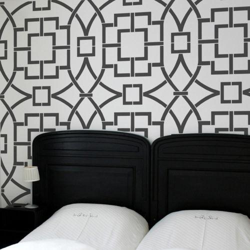 Tea-House-Trellis-Allover-Stencil-Reusable-wall-stencils-for-DIY-home-decor
