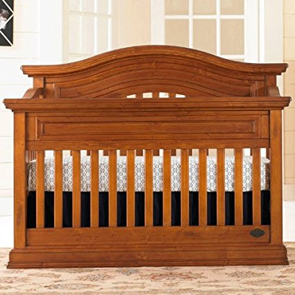 Bonavita Sheffield Lifestyle Crib, Country Wheat