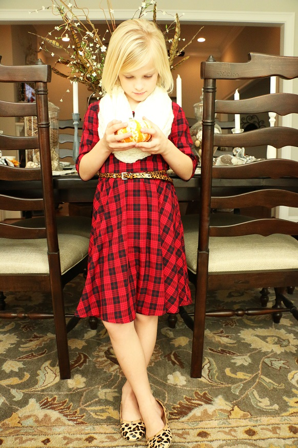 Red Plaid 11