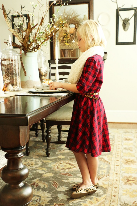 Red Plaid 7