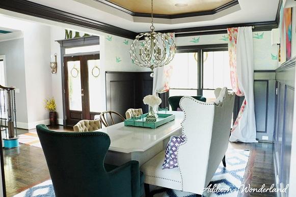 Dining Room 9L