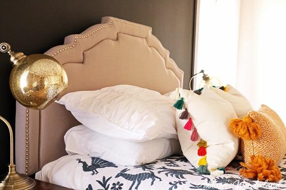 Cabin Master Bedroom 3 LOGO