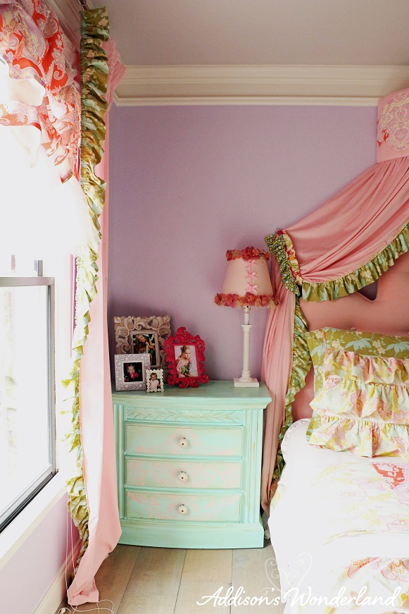 Addison's Room 10L