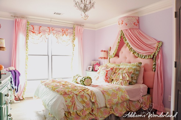 Addison's Room 11L