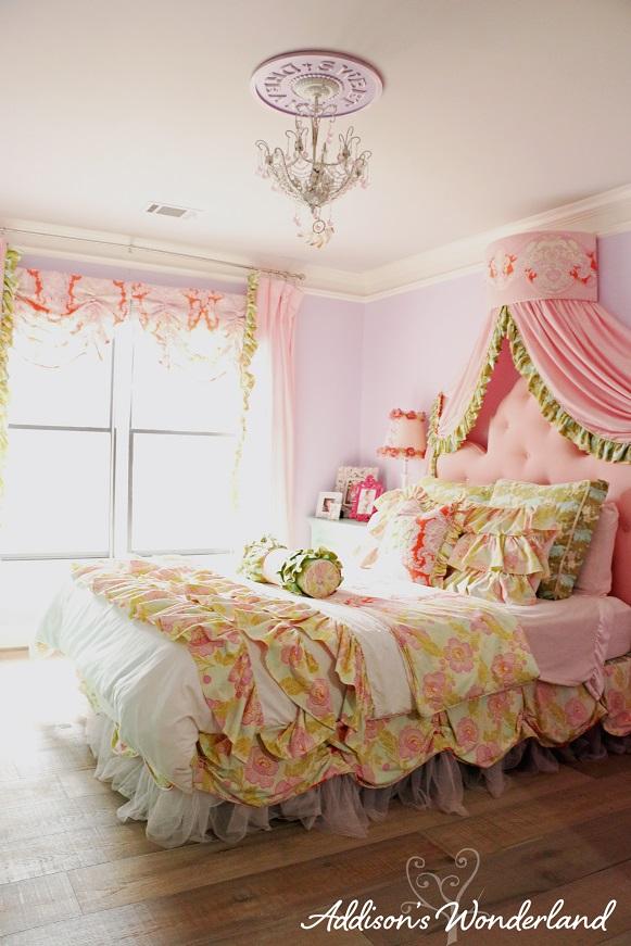 Addison's Room 12L