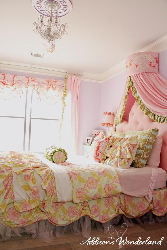 Addison's Room 13L