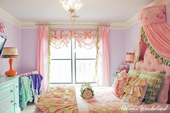 Addison's Room 14L