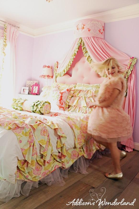 Addison's Room 5L