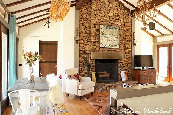 Cabin Living Room 1L