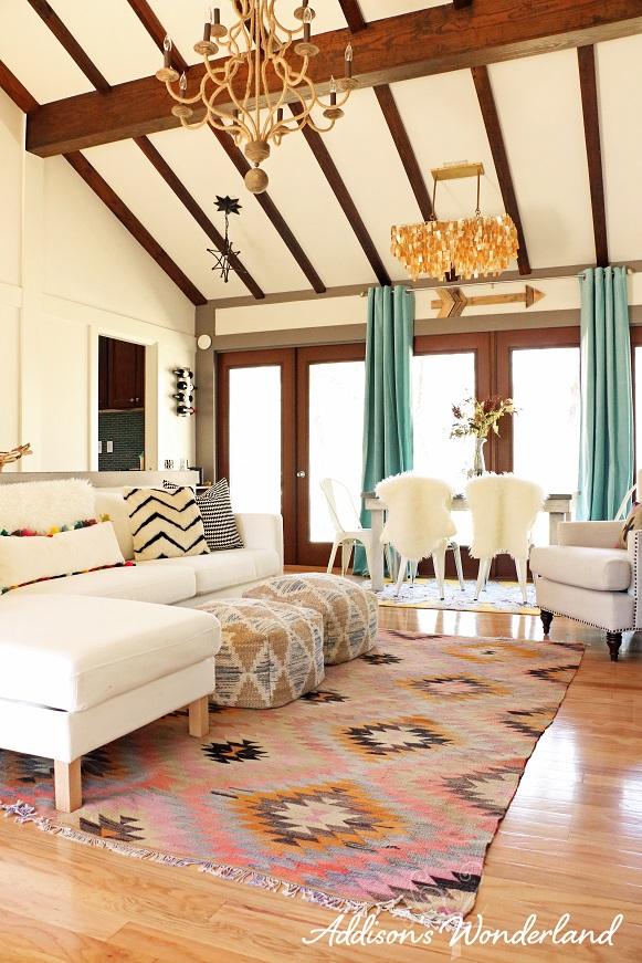 Cabin Living Room 4L
