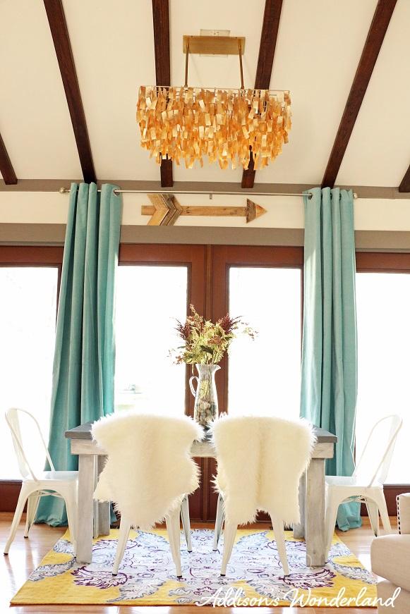 Cabin Living Room 8L