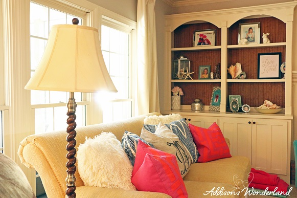 Chic Living Room Design 2L