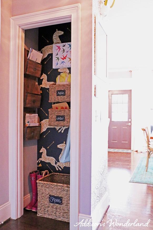 Entry Closet 2L