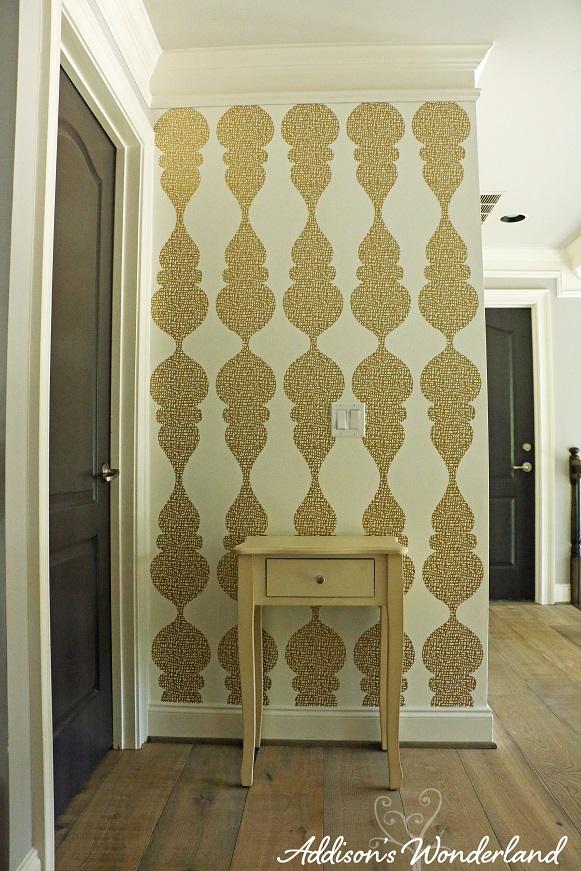 Hallway Wallpaper 2L