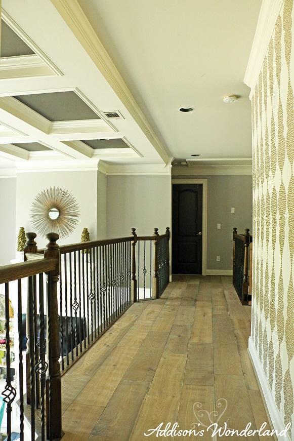 Hallway Wallpaper 3L