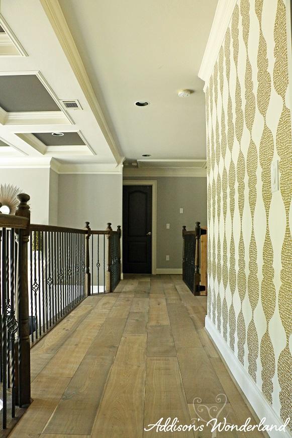 Hallway Wallpaper 4L