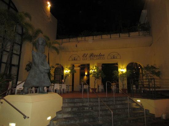 Photo of El Picoteo de Tapas y Paellas