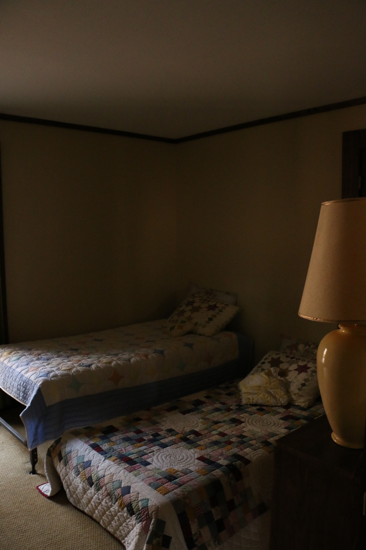 Z BC Guest Bedroom Before 1