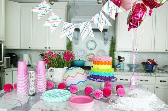 Care Bears Birthday 3