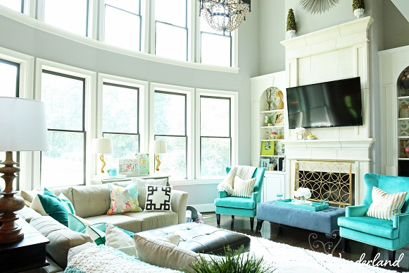 Living Room 5L