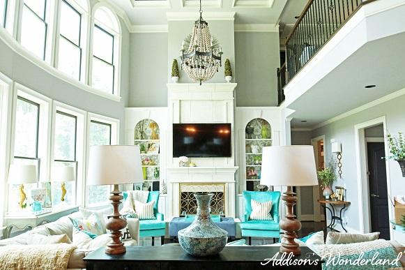 Living Room 7L
