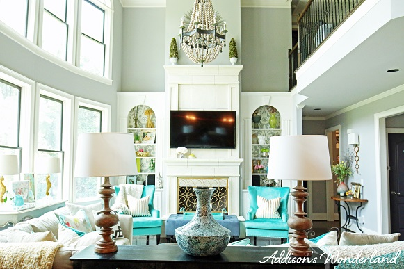 Living Room 8L