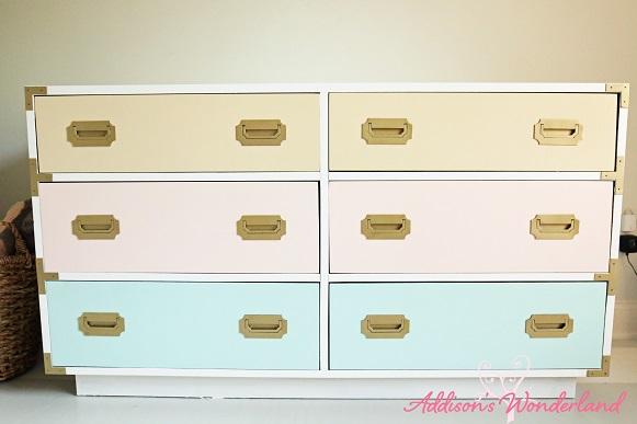 Campaign Dresser 1