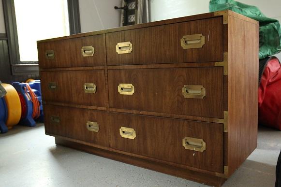 Campaign Dresser Before 1