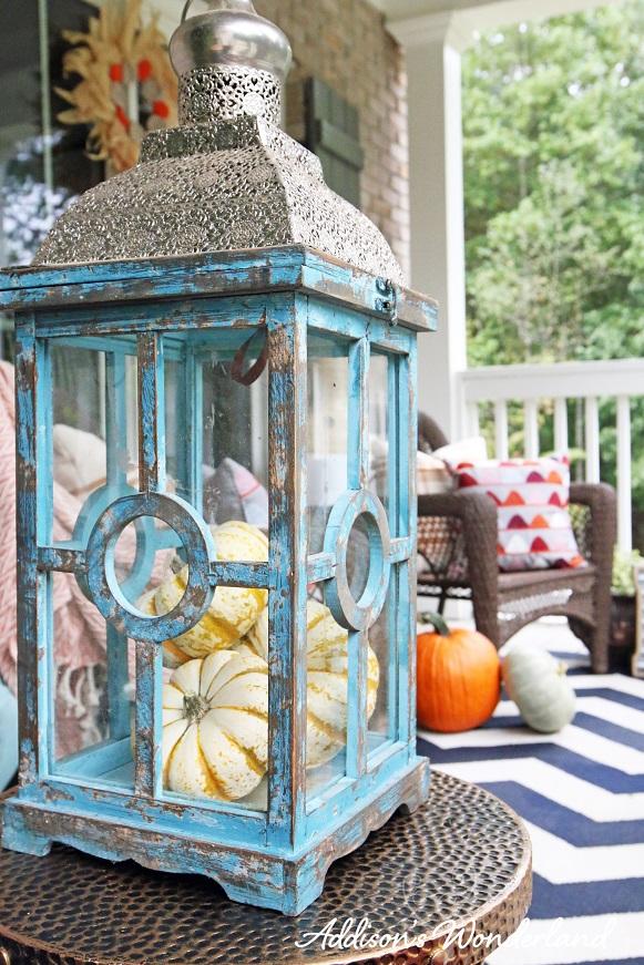 Fall Front Porch 18L
