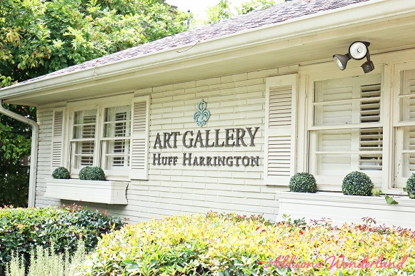 Huff Harrington Art Gallery 1