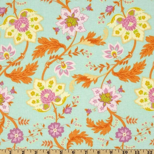 Claire Fabric 2