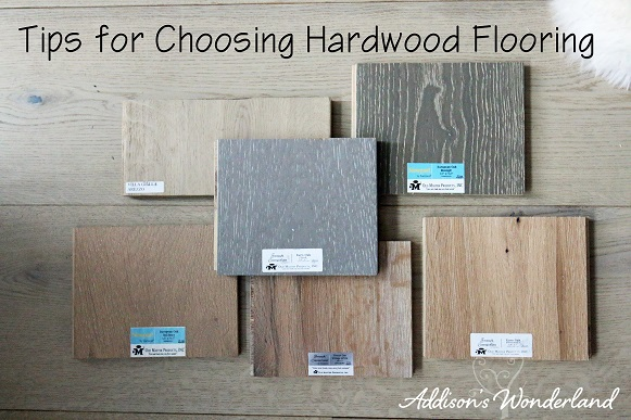 Master Bedroom Flooring 26L