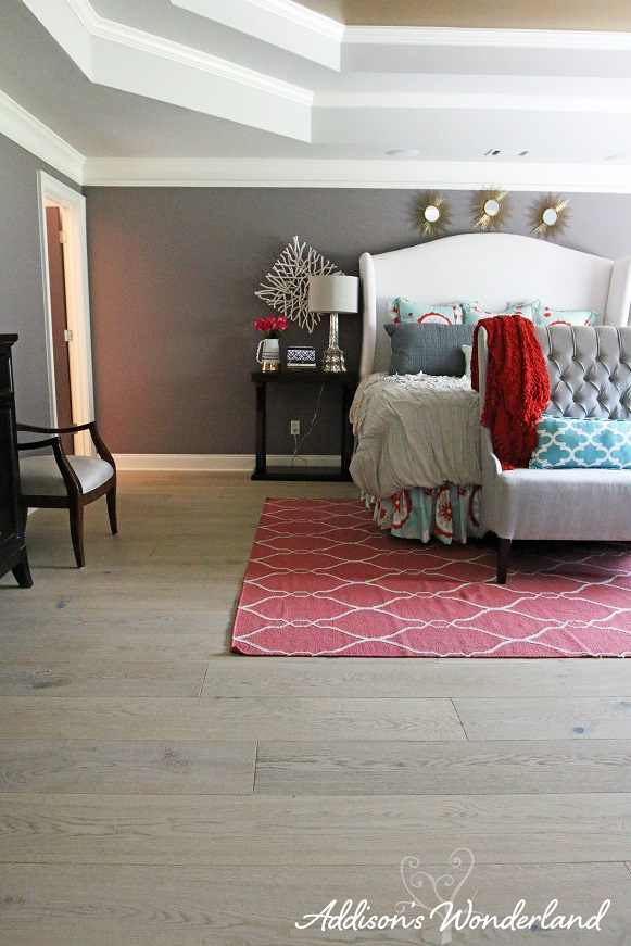 Master Bedroom Flooring 3L