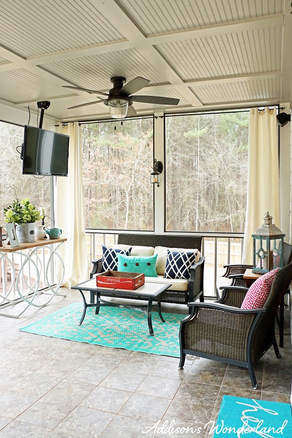 Back Porch 3L