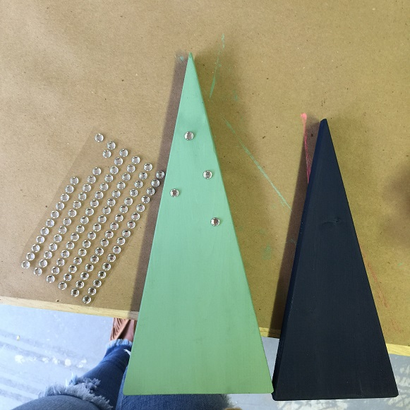 Christmas Tree DIY 26