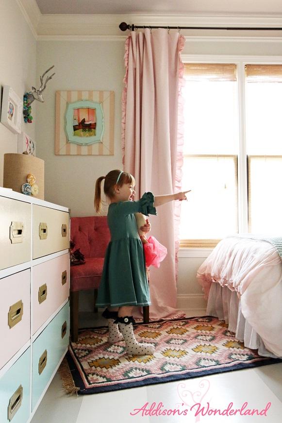 Winter's Big Girl Room 20L