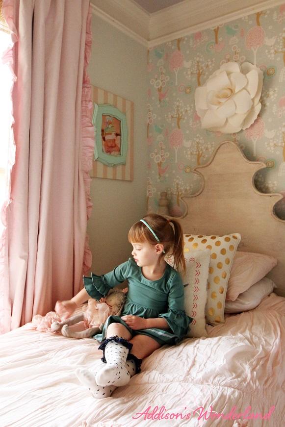 Winter's Big Girl Room 23L