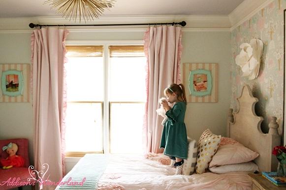 Winter's Big Girl Room 25L