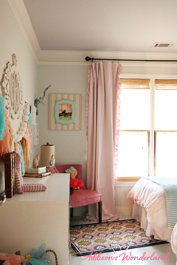 Winter's Big Girl Room 2L