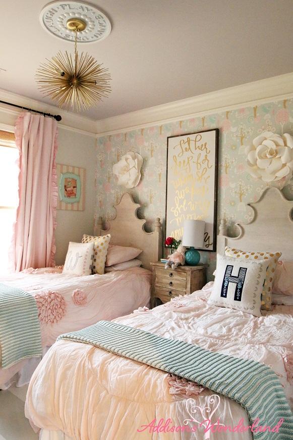 Winter's Big Girl Room 4L