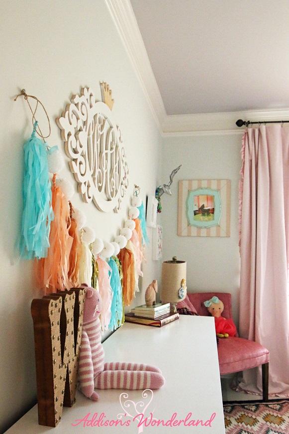 Winter's Big Girl Room 5L