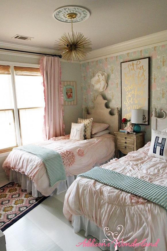 Winter's Big Girl Room 7L