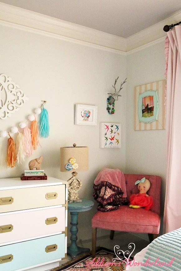 Winter's Big Girl Room 9L