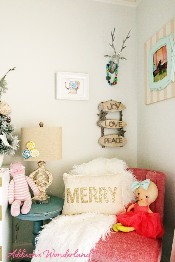 Winter's Holiday Room 2L