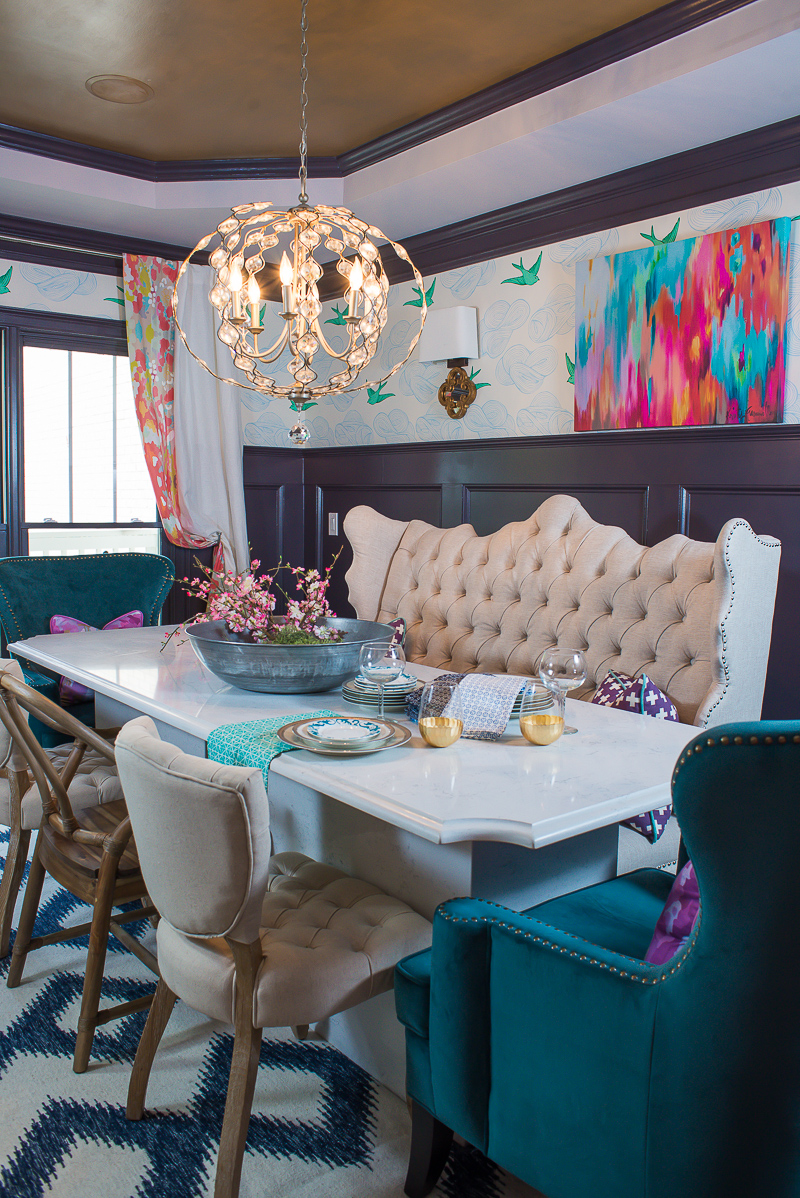 Dining Room Chic
