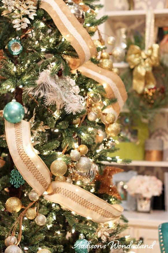 Christmas Tree 12L