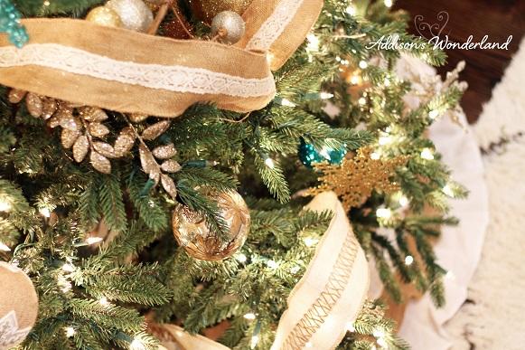 Christmas Tree 13L